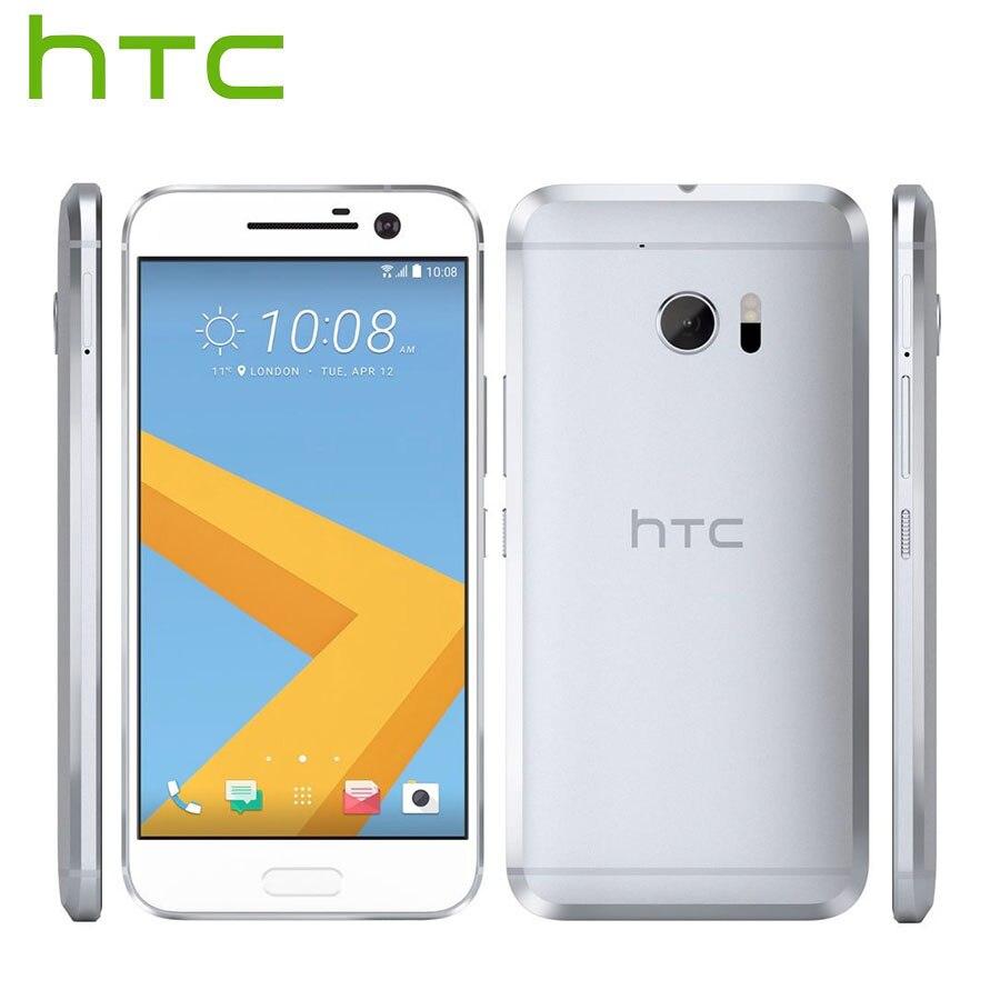 Фирменная Новинка htc 10 Lifestyle LTE 4G Android мобильного телефона 5,2 3 ГБ Оперативная память 32 ГБ Восьмиядерный Snapdragon 652 12MP смартфон с отпечатками пал...