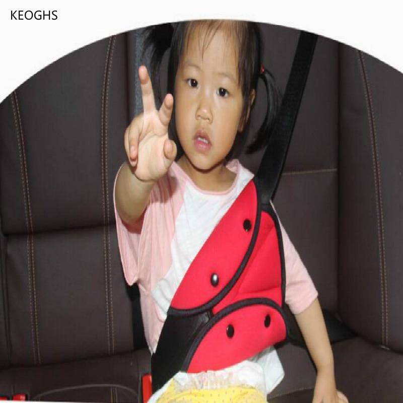 RED BLUE ORANGE GRAY child car seat belt kids seat belt pad child seat belt pads FREE SHIPPING