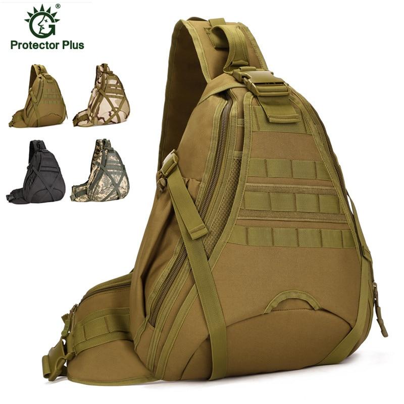 Baganta e shpatullave ushtarake burra najloni me cilësi të lartë - Çanta dore - Foto 6