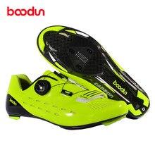 Кроссовки углеродного волокна шоссейном велосипеде обувь для велосипедов Zapatilla Mtb Hombre Sapatilha Ciclismo Chaussure Vtt Fahrradschuhe