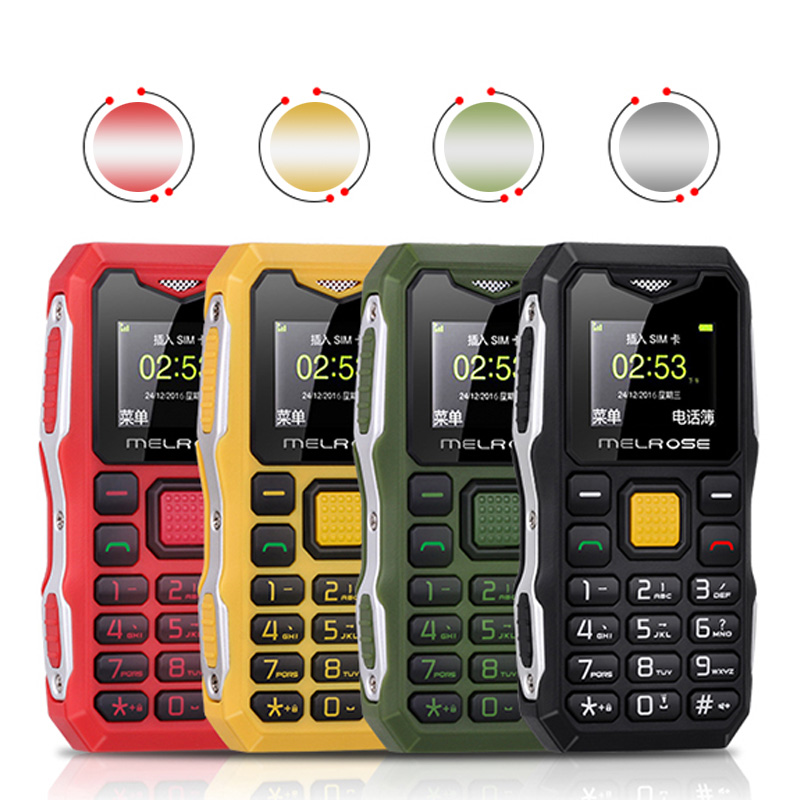 b617622e71 US $24.8 |S10 long standby Big Voice Flashlight FM mini small size pocket  Rugged mobile Phone-in Mobile Phones from Cellphones & Telecommunications  on ...