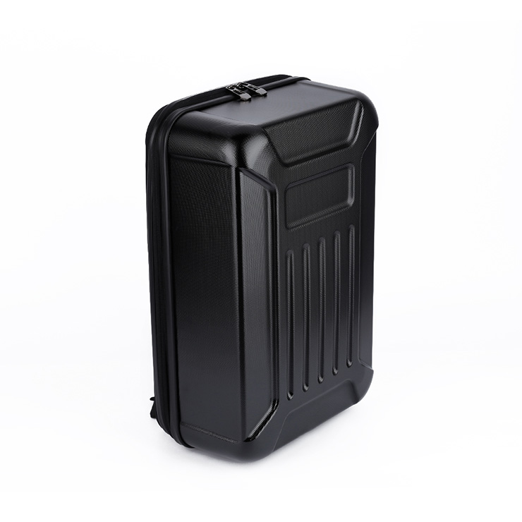 Hard Shell Backpack Case Bag for Hubsan X4 H501S RC Quadcopter