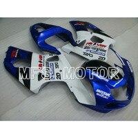 Для Suzuki 01 03 GSXR600 GSXR750 GSXR GSX R 600 750 K1 мотоцикла инъекций Пластик Кузов Набор корпусов для обшивки комплект 2001 2002 2003