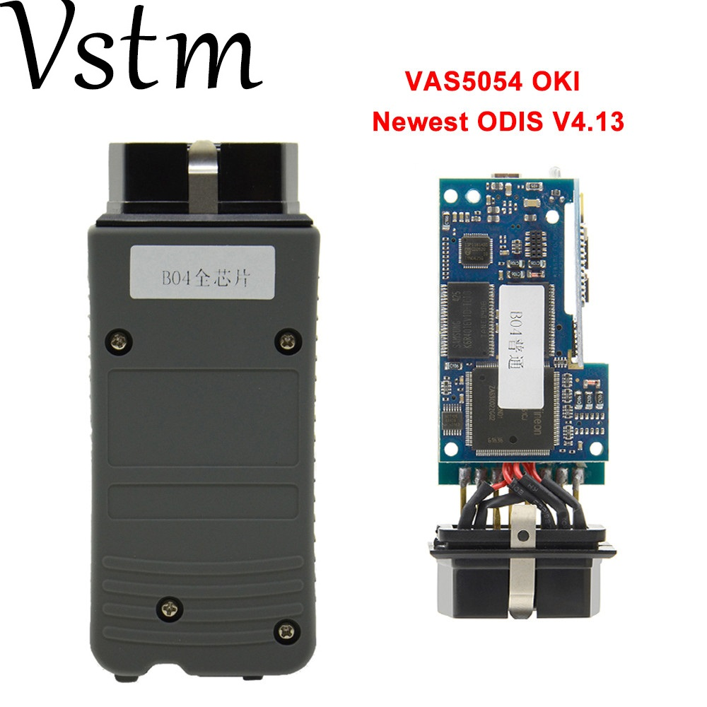 VAS 5054A ODIS V4.2.3 Full OKI Chip OBD OBD2 Diagnostic Tool VAS5054A ODIS 4.2.3/4.1.3/3.0.3 Bluetooth for UDS Scanner мультиварка sinbo sco 5054