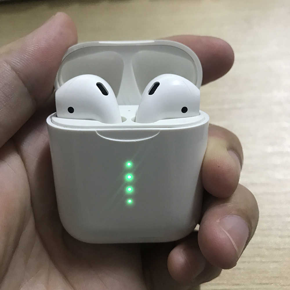 ... Беспроводные наушники I10tws Bluetooth вкладыши беспроводные наушники  Bluetooth 5 e5c3e1604d31e