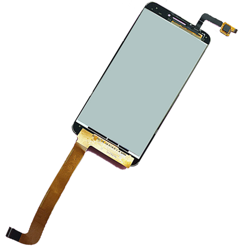 10pcs/lot For Coolpad F2 8675 8675-A 8675-WOO LCD Display Touch Screen Mobile Phone Lcds Digitizer Assembly Replacement Parts