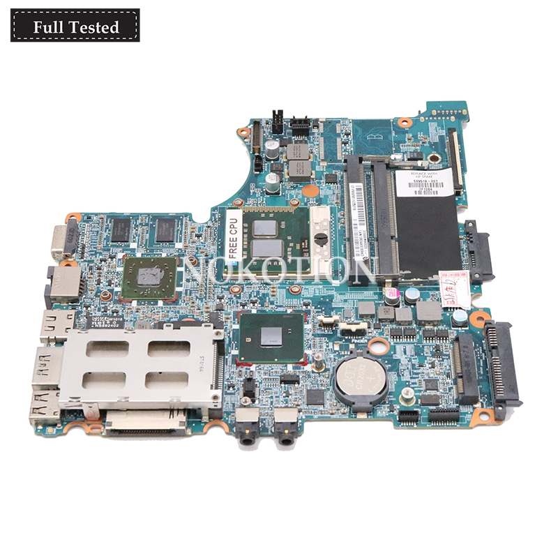 NOKOTION 628485-001 628615-001 laptop motherboard for HP probook 4420S 4320S 4321S  HD 5430 DDR3 MainboardNOKOTION 628485-001 628615-001 laptop motherboard for HP probook 4420S 4320S 4321S  HD 5430 DDR3 Mainboard