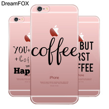 M118 Ok But First Coffee Soft TPU Silicone Case Cover For Apple iPhone 11 Pro X XR XS Max 8 7 6 6S Plus 5 5S SE 5C 4 4S