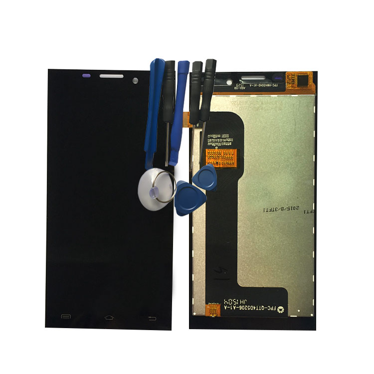 BINYEAE For FPC-QTT4D5206-A1-A LCD Display With Touch Screen Digitizer Assembly ReplacementBINYEAE For FPC-QTT4D5206-A1-A LCD Display With Touch Screen Digitizer Assembly Replacement