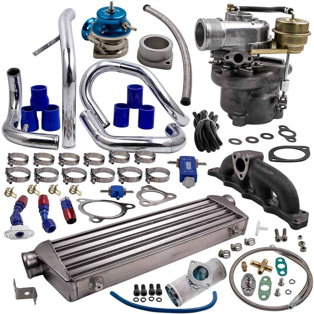 K04 015 Turbo Kit for VW PASSAT 1 8T AEB ANB APU AWT 53039880005 Turbocharger for