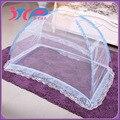 Bebê cama mosquito net, berço mosquiteiro, berço mosquito net