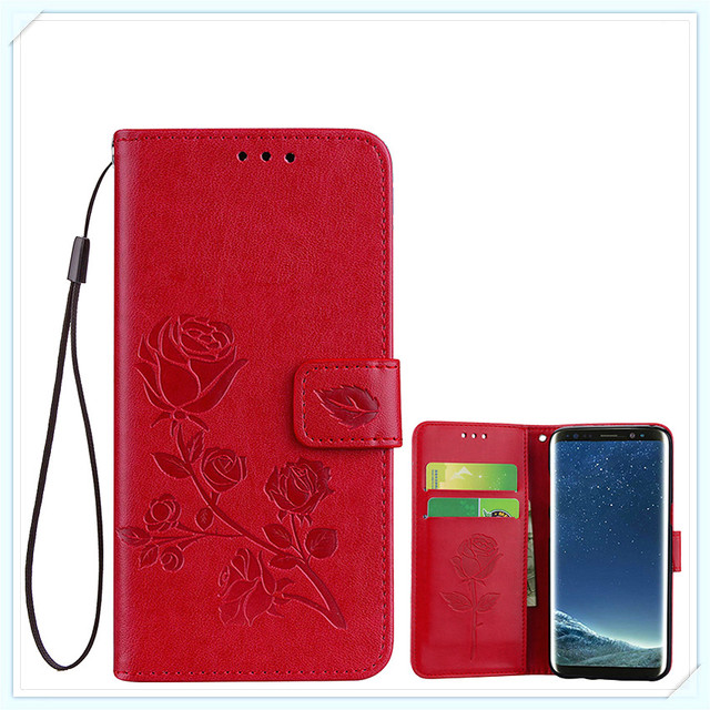 Leather Flip Case For Samsung Galaxy J3 A3 J1 2016 A5 2017 Soft Silicon Wallet Cover For Coque Samsung Galaxy J3 J7 J5 2017 Case