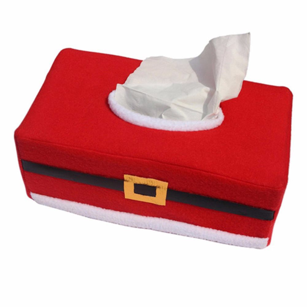 Cute santa claus towel christmas decor - Santa Claus Toilet Paper Holders Elk Snowmantoilet Towel Reel Roll Paper Cover Towel Cover Bathroom Christmas
