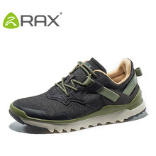 RAX  Men's Walking Shoes Autumn Winter Sneakers Women Outdoor Sport Shoes Men Breathable Exercise Shoes 63-5C359 цены онлайн