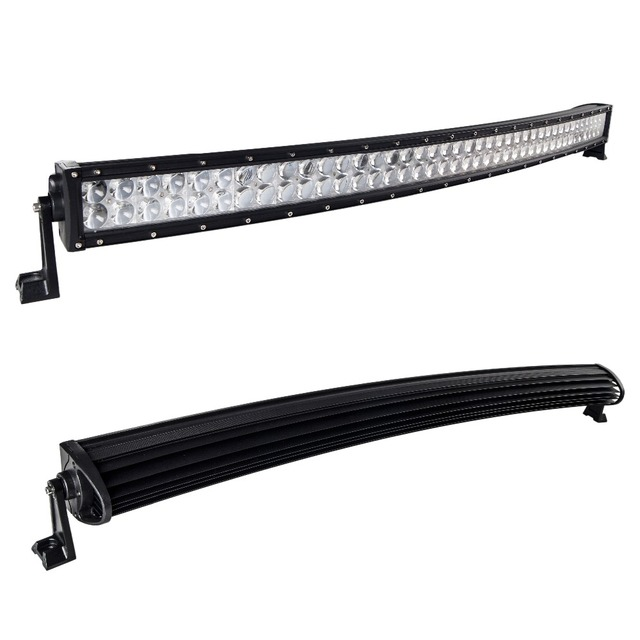 4d 42 inch 400w curved led light bar with cree led chips for offroad 4d 42 inch 400w curved led light bar with cree led chips for offroad truck spot mozeypictures Images