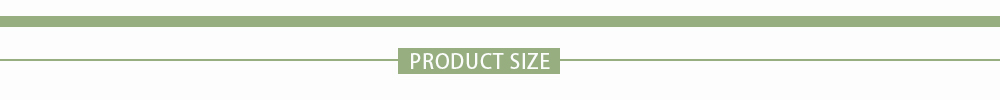 Product Size1