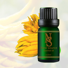 Control oil and Clear skin Anxiety Natural Bergamot Essential Oil 10ml FOR Aromatherapy body massage