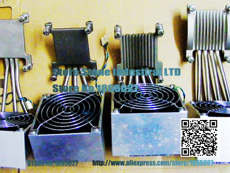 ФОТО XPC Barebone radiator G31 G33 G45 N68 780 series 100% test