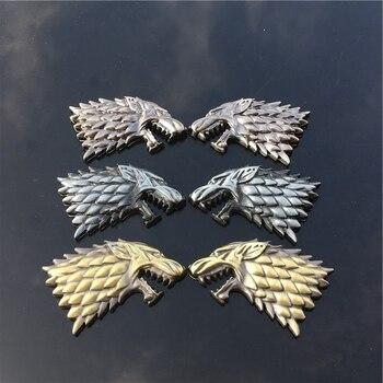Metal Car Emblem