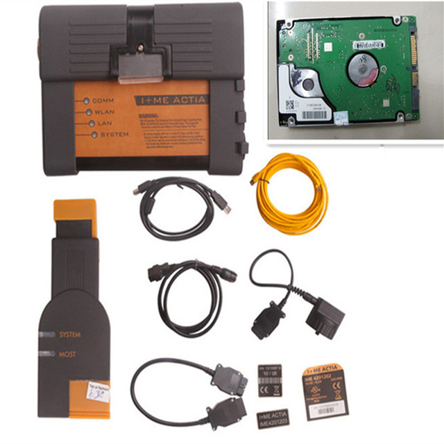 Best Price for bmw icom a b c and newest ista p 3.65 ista d 4.14 software hdd 1tb expert mode for 95% laptops