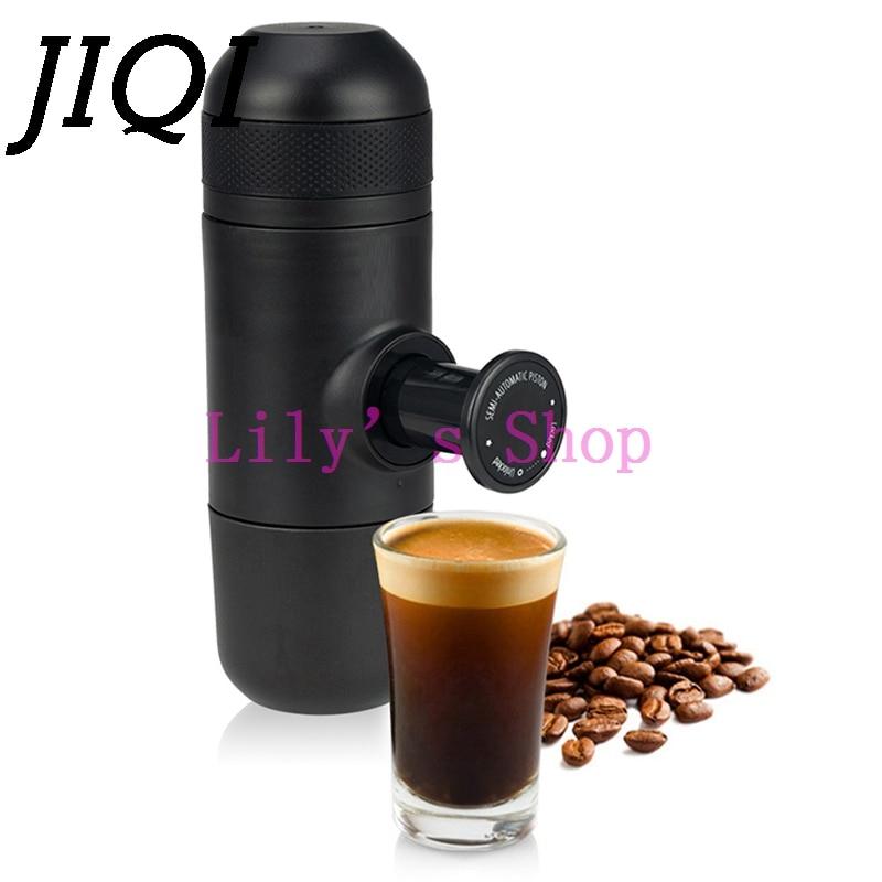 radig espresso maker instructions