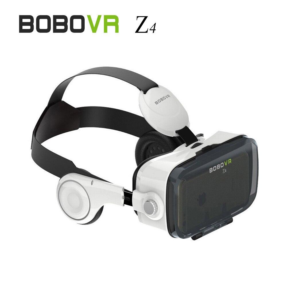 [Genuine] <font><b>Xiaozhai</b></font> <font><b>BOBOVR</b></font> Z4 3D VR <font><b>Glasses</b></font> <font><b>Virtual</b></font> <font><b>Reality</b></font> <font><b>Glasses</b></font> Video Google Cardboard <font><b>Headset</b></font> for iPhone Android 4.7-6 inch