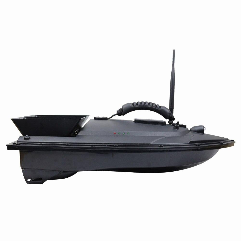 Cymye poisson trouveur RC bateau X6 1.5 kg chargement 500 m télécommande pêche appât bateau - 3