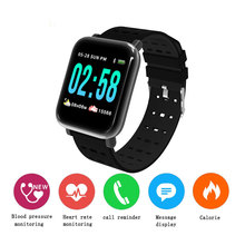 Tlxsa Heart Rate Monitoring Bluetooth Smartwatch Men's Sleep Monitoring Sports Fitness Tracker Smart Watch reloj inteligente цена