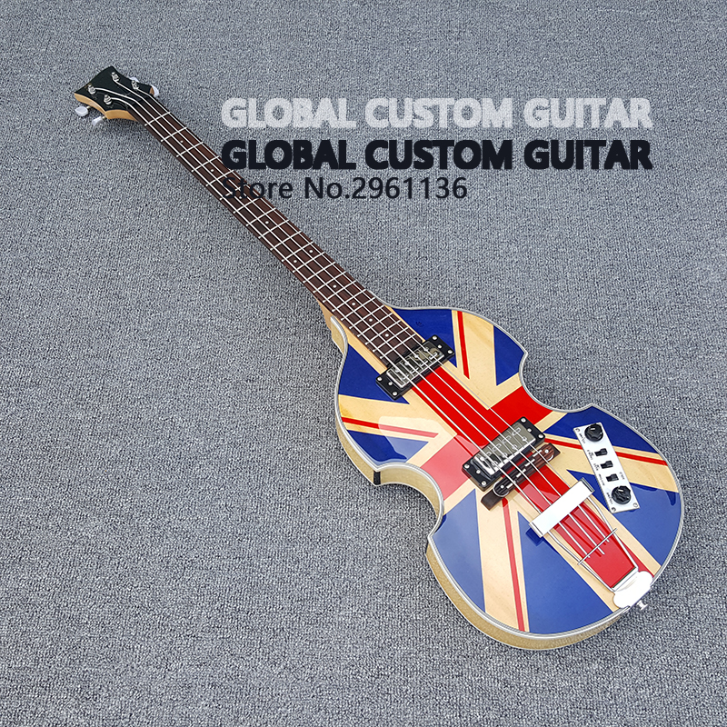chinese electric guitars high quality bb2 bass guitar 4 strings bass real photo showing free. Black Bedroom Furniture Sets. Home Design Ideas