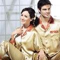 Art, men's suit Mulberry silk long sleeve leisurewear 100% silk more than 1128 color lapels