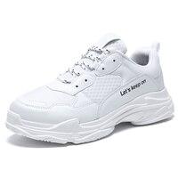 2018 Printemps Hommes Femmes Athlétique Course Chaussures Blanc Noir Formateurs Chaussures de Sport Unisexe Chaussures de Jogging Baskets Pas Chers pour les amateurs