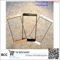 В наличии! лучшее качество Белый, Черный или золотой Сенсорный Экран переднее стекло Ассамблеи Для Huawei Honor 7 PLK-AL10 5.2 'inch'