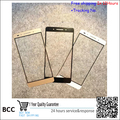 In stock! Best quality  White,Black or golden  Touch Screen front glass Assembly For Huawei Honor 7 PLK-AL10  5.2'inch'