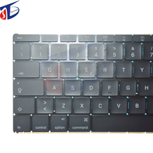 Для Apple Macbook Pro retina 12 ''A1534 итальянская IT итальянская клавиатура год