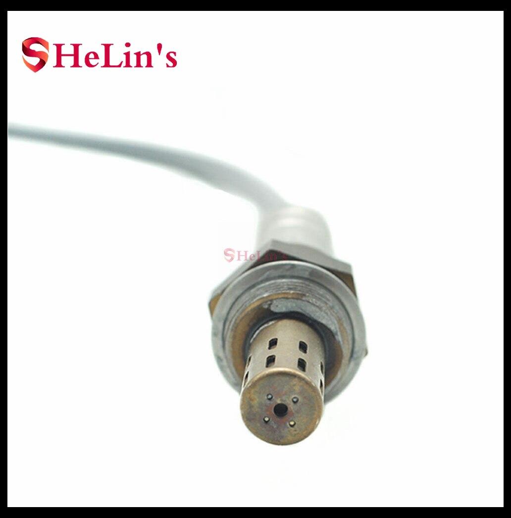 Image 5 - 96368765 O2 Oxygen Lambda Sensor For CITROEN BERLINGO C2 C3 C4 C5 C6 PEUGEOT 1007 106 206 207 306 307 406 407 607 BIPPER PARTNER-in Exhaust Gas Oxygen Sensor from Automobiles & Motorcycles