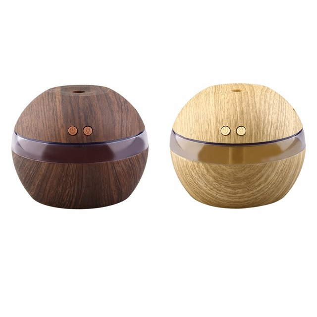 How to use the young living dewdrop diffuser with essential oils.