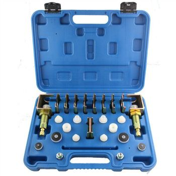 NEW Leak Test Tool Kit Automotive Air-Conditioning Leakage Detecting Tool