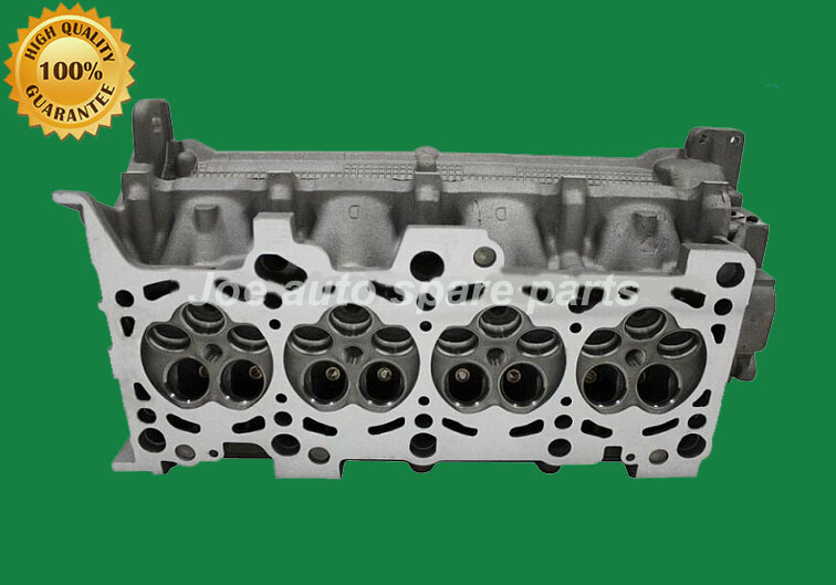 головка блока цилиндров на двигатель bwe audi a4
