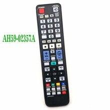 جهاز التحكم عن بعد الأصلي AH59 02357A لتلفزيون سامسونج/جهاز تحكم عن بعد استقبال DVD