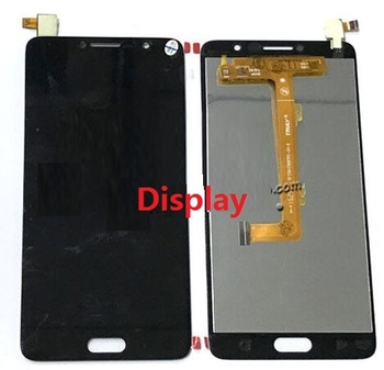 For Alcatel OneTouch Pop 4S 5095 OT5095 LCD Screen Display With Touch Screen Digitizer Assembly; 100% warranty