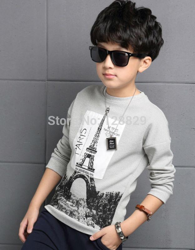 Boys T-shirts (1)