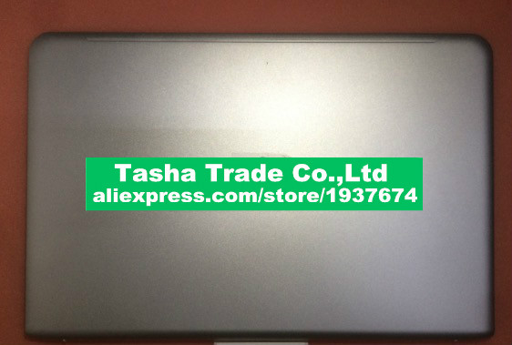 LCD back cover shell A cover for HP ENVY 15A 15 A 15ae125tx 15ae124tx screen cover