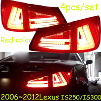 Lexu IS250 IS300 taillight,LED,2006~2012year,Free ship!CT200H,ES250 ES300,GS350,GS430,GS460,GX460,RX300,IS250 IS300 rear lamp