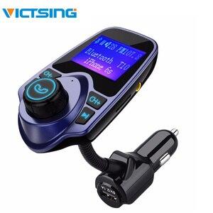VICTSING wireless Bluetooth FM
