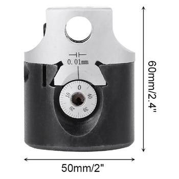 FUNN-Nt30 M12X1.75P Adapter+ F1 12 50Mm Boring Head Boring Cnc Milling Machine Tool