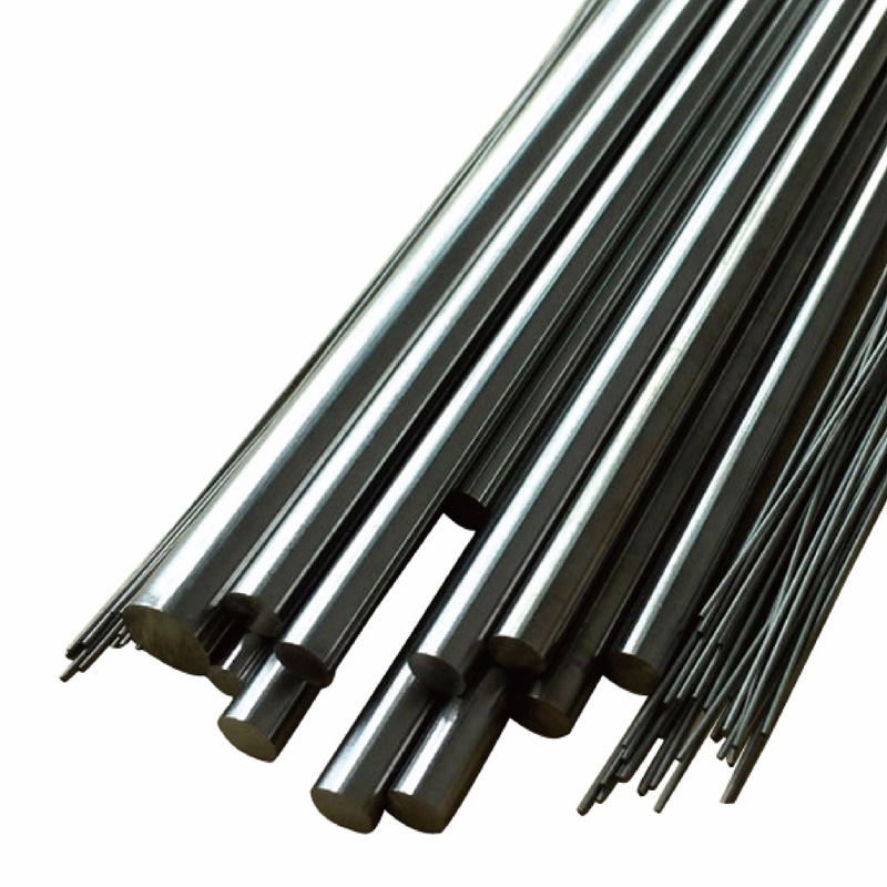 metal rod molybdenum round bar electroplating electrode stick element Mo Moly 1mm to 10mm guides