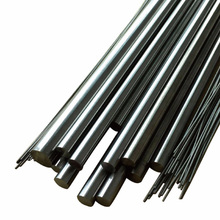 цена на metal rod molybdenum round bar metal electroplating electrode stick element Mo Moly 1mm to 10mm guides