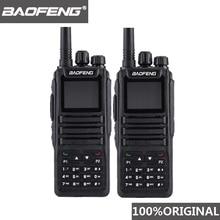 2 Pcs Baofeng DM 1701 מכשיר קשר ארוך טווח DMR Tier I & II הכפול זמן חריץ כפול להקת דיגיטלי חזיר רדיו Telsiz Baofeng Dm 1701