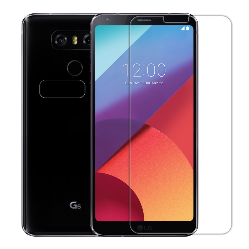Nillkin Screen Protector Amazing H+PRO for LG G6 Tempered Glass 9H Play protecti