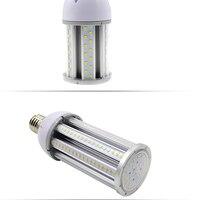 Крытый Garage Кукуруза свет лампы 100-277 В Epistar SMD5730 IP64 E40/E39/E27/E26 27 Вт 35 Вт 45 Вт 54 Вт кукуруза светодиодные лампы
